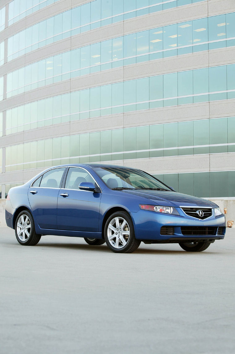 2004 acura tsx picture pic image. Black Bedroom Furniture Sets. Home Design Ideas