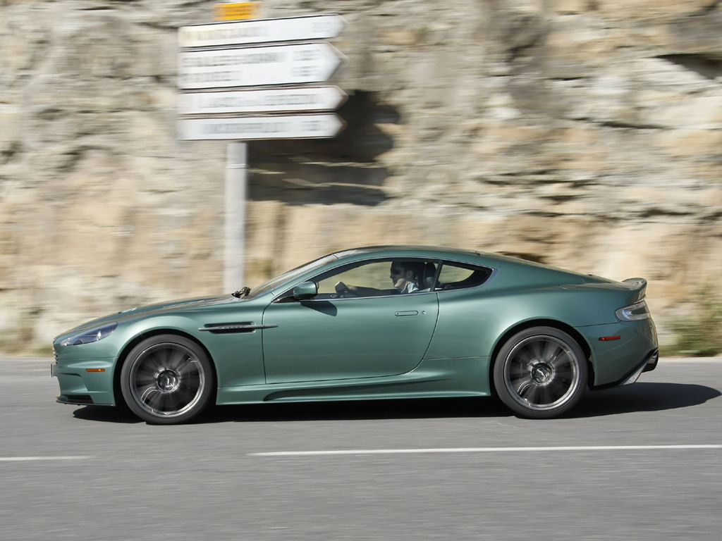 aston martin dbs v12 wallpaper - photo #20