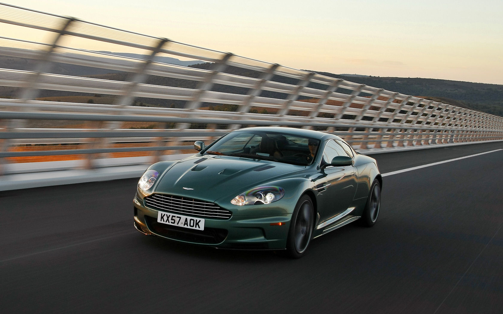 aston martin dbs v12 wallpaper - photo #22