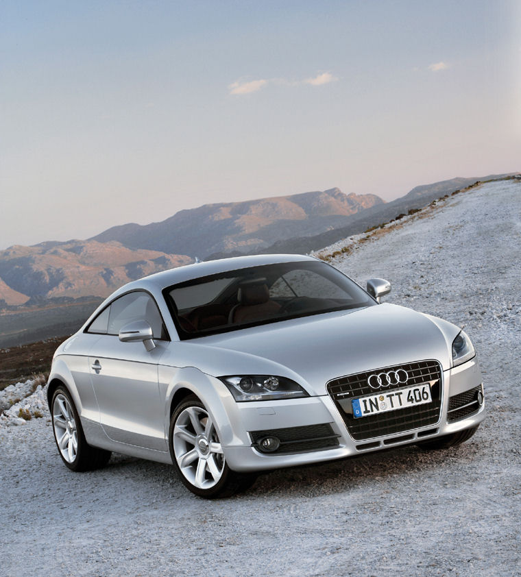 2009 audi tt coupe picture pic image. Black Bedroom Furniture Sets. Home Design Ideas