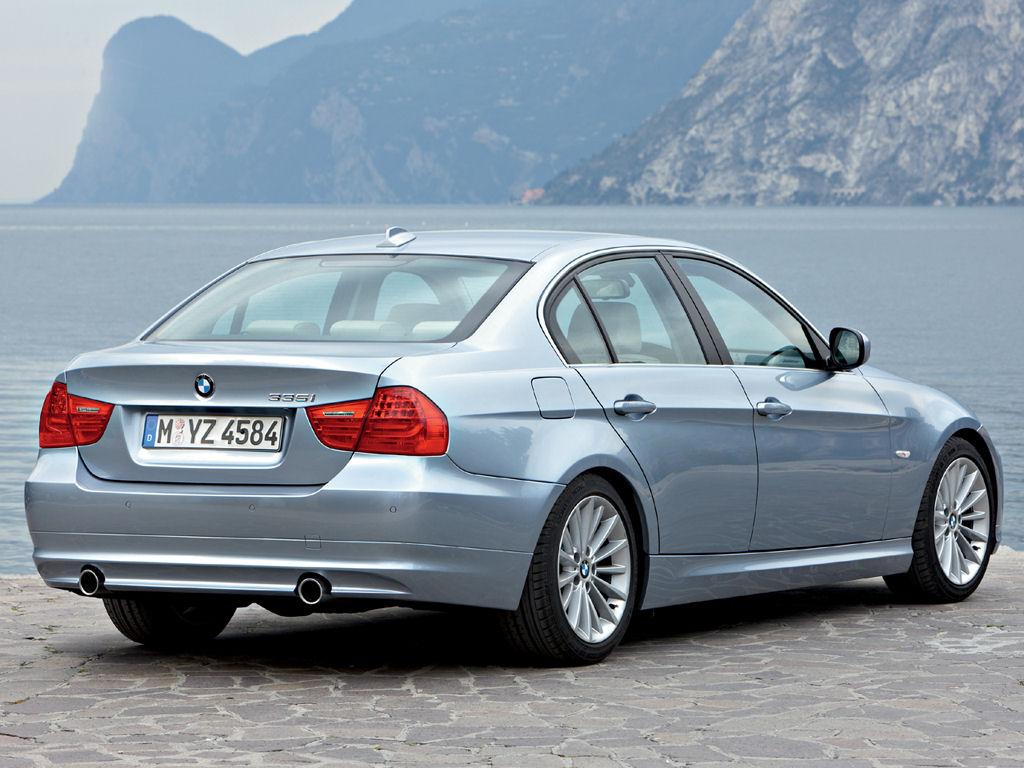 BMW 3-Series, 325i, 328i, 330i, 335i, 335d - Free 1024x768 ...