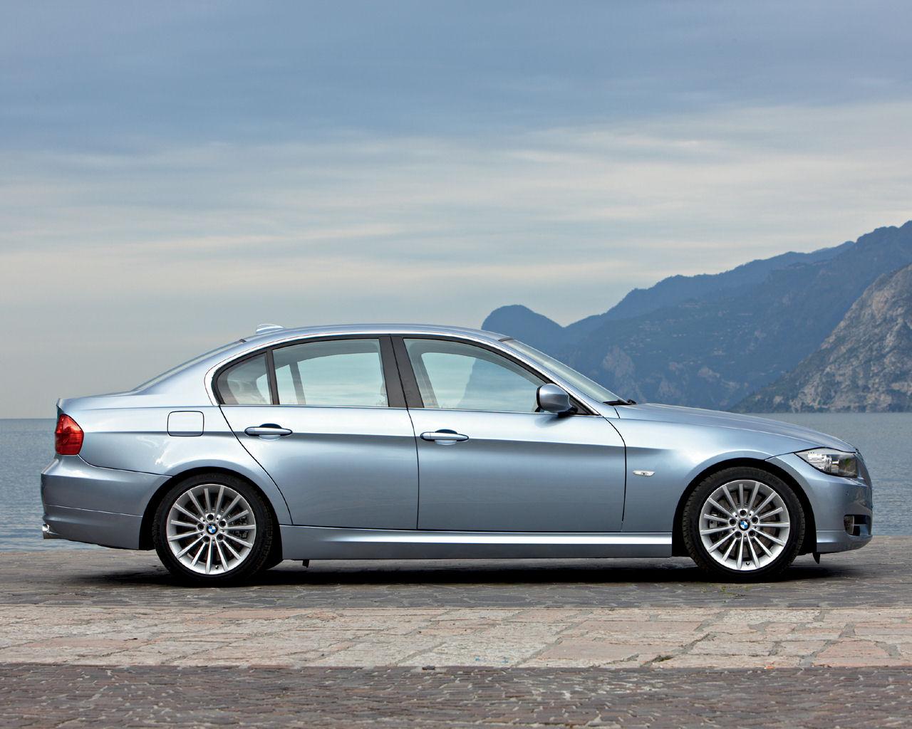 BMW 3-Series, 325i, 328i, 330i, 335i, 335d - Free ...