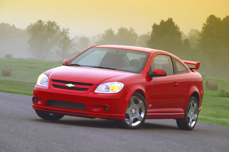 2006 chevrolet chevy cobalt ss supercharged picture pic image. Black Bedroom Furniture Sets. Home Design Ideas