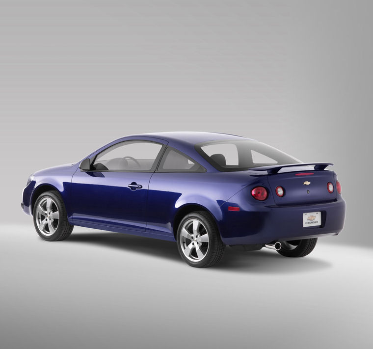 2009 chevrolet cobalt coupe picture pic image. Cars Review. Best American Auto & Cars Review