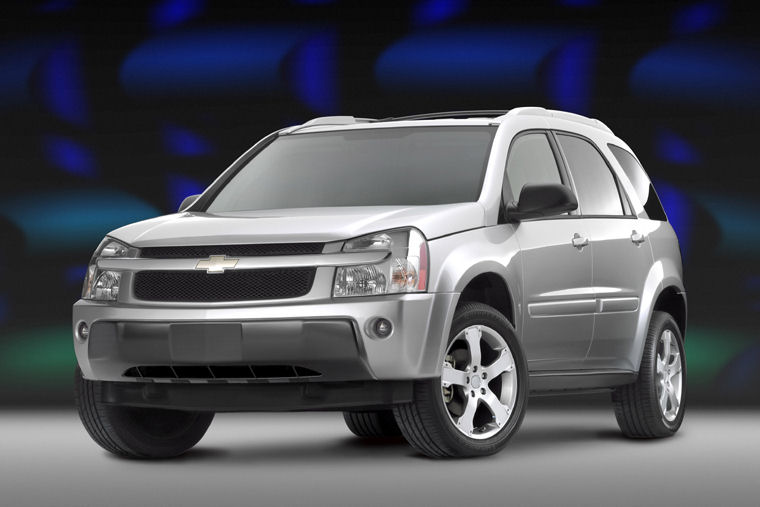 2009 chevrolet equinox picture pic image. Black Bedroom Furniture Sets. Home Design Ideas