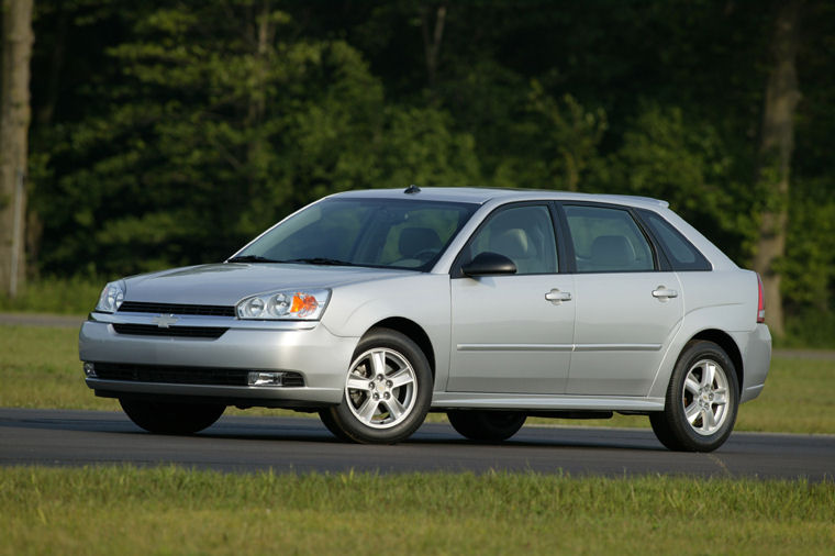 2006 chevrolet chevy malibu maxx lt picture pic image. Black Bedroom Furniture Sets. Home Design Ideas