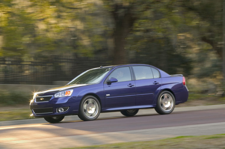 2006 chevrolet chevy malibu ss picture pic image. Black Bedroom Furniture Sets. Home Design Ideas