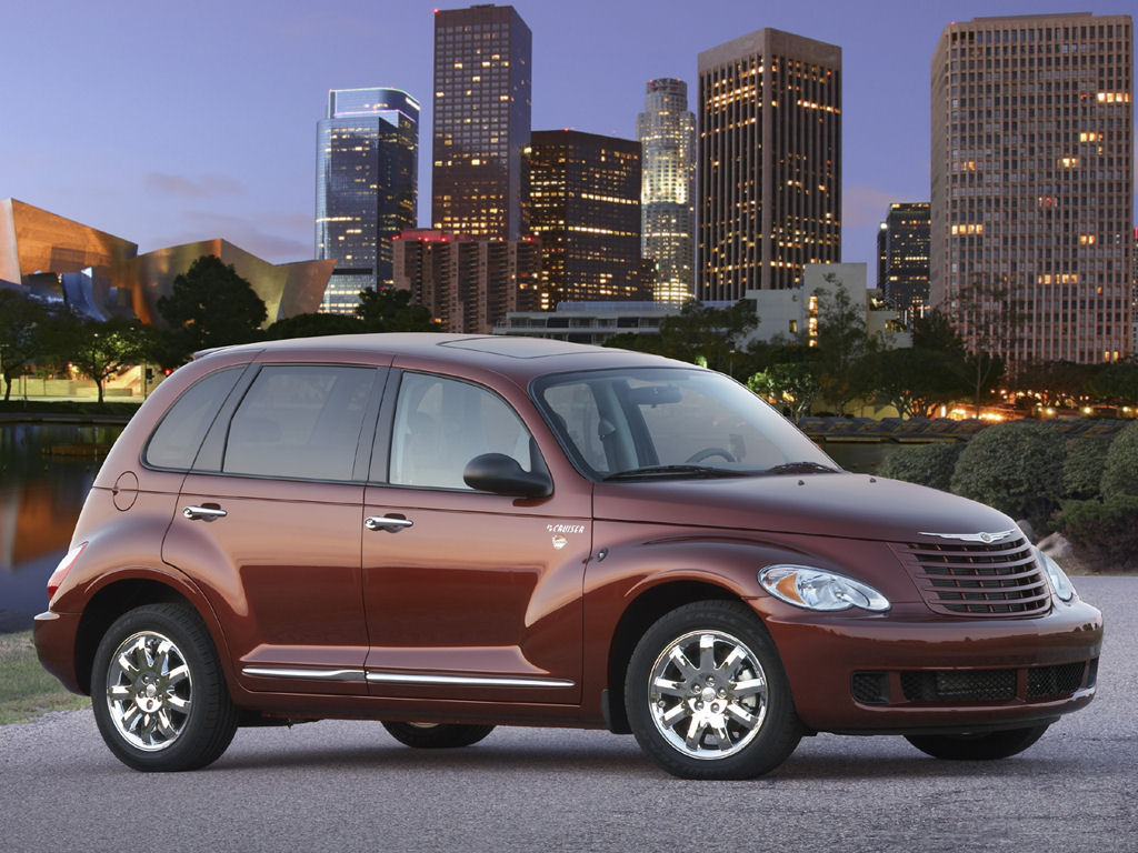 chrysler pt cruiser classic limited touring free 1024x768 wallpaper desktop background picture. Black Bedroom Furniture Sets. Home Design Ideas