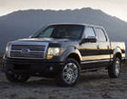 2010 Ford F150 - Review / Features / Specs / Pictures / Parts