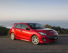 2010 Mazda 3 - Review / Features / Specs / Pictures / Parts