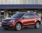 2011 Chevrolet Equinox - Review / Features / Specs / Pictures / Parts