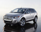 2011 Ford Edge - Review / Features / Specs / Pictures / Parts