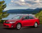 2012 Toyota Camry - Review / Features / Specs / Pictures / Parts