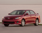 2012 Toyota Corolla - Review / Features / Specs / Pictures / Parts