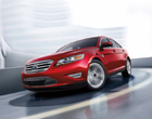 2013 Ford Taurus - Review / Features / Specs / Pictures / Parts