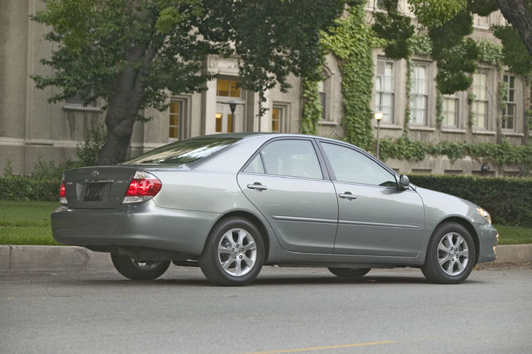 2006 toyota camry xle picture pic image. Black Bedroom Furniture Sets. Home Design Ideas
